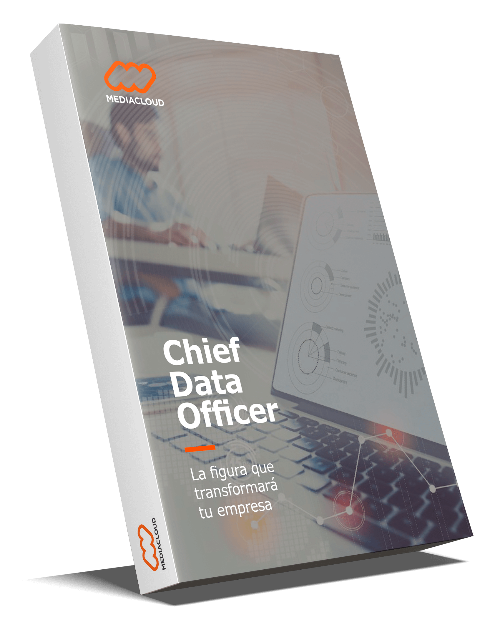 MED - Chief Data Officer - Portada