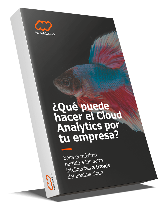 MED - Cloud Analytics - Portada