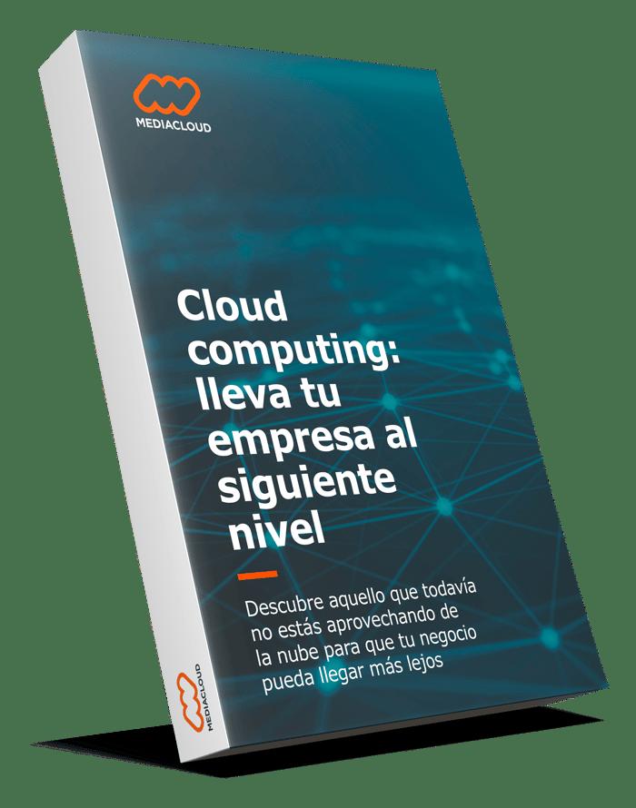 MED - Cloud Computing y cómo mejorar tu compañía con él - Portada-min