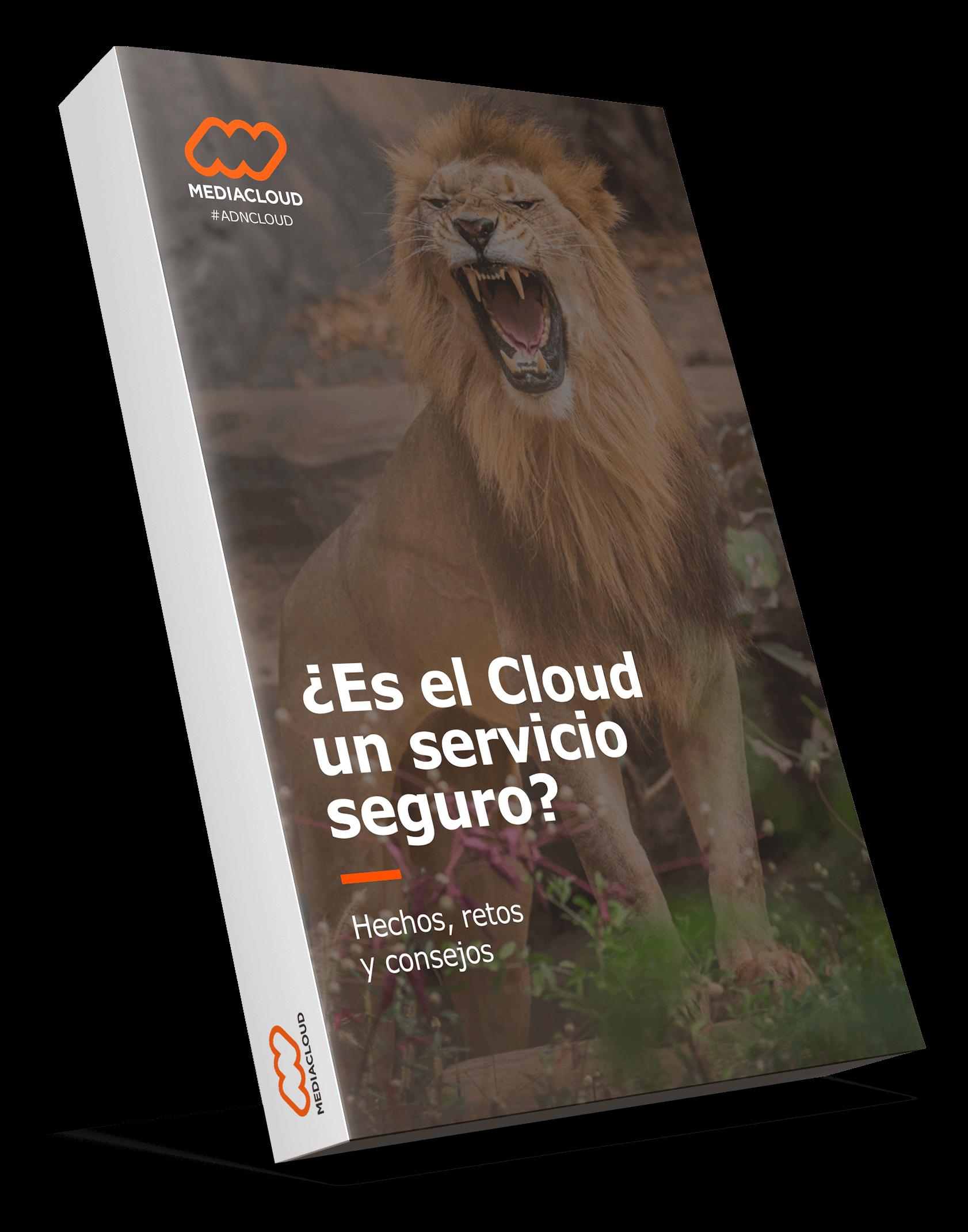 MED - ¿Es el Cloud un servicio seguro? - Portada-2