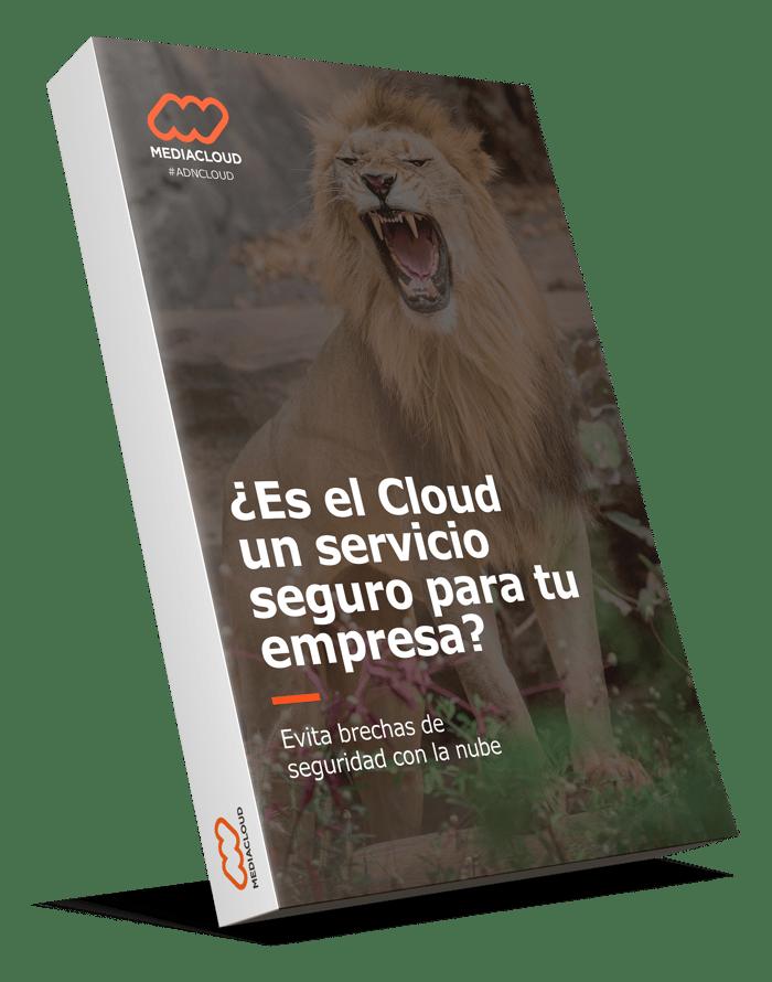 Guía ¿Es el Cloud un servicio seguro para tu empresa?